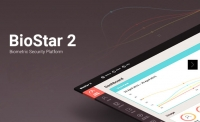 Software Suprema BioStar